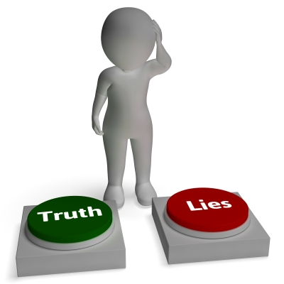 Image result for truth or lies