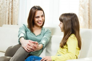 parents role child counseling