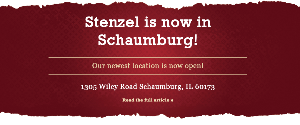 New Location in Schaumburg Now Open