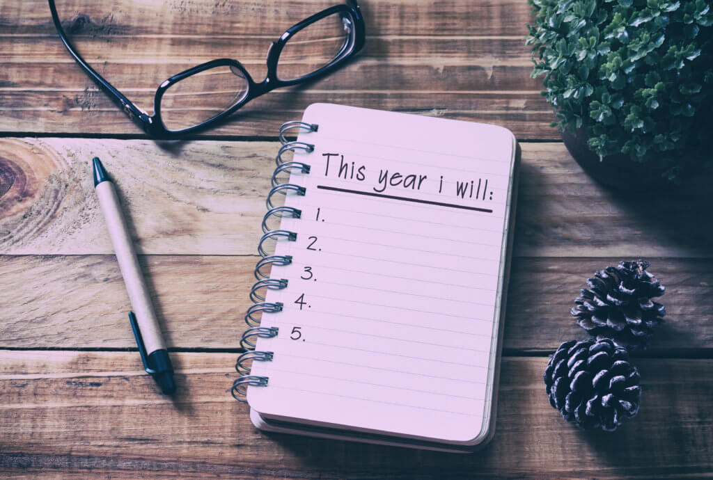 5 Ways To Make This Year Better Than Last Year