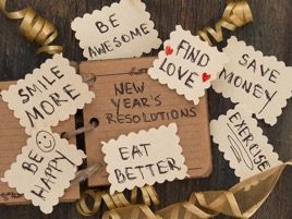 Simple Tips for Sticking to your Goals this year