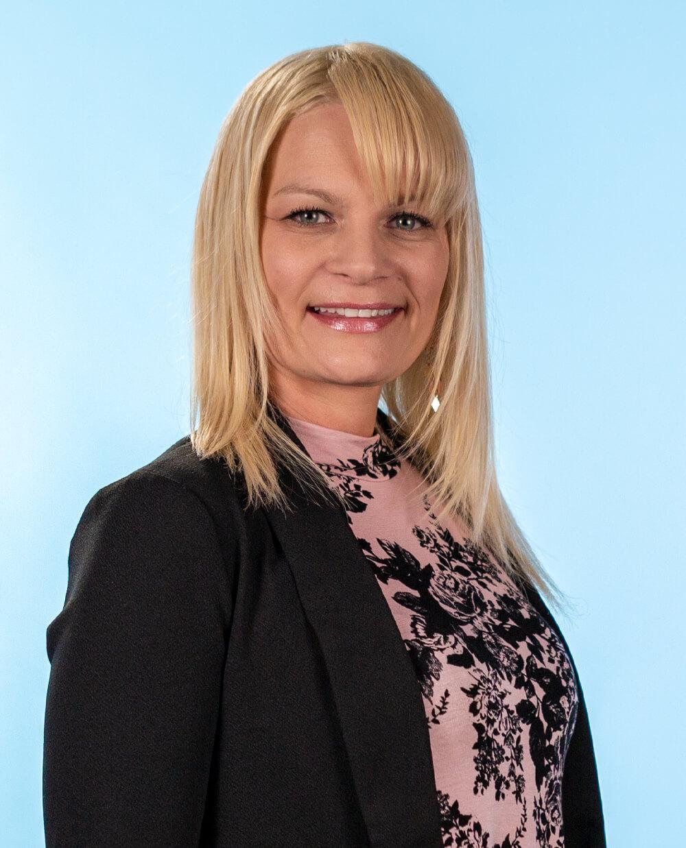 Tracy Pietrzyk