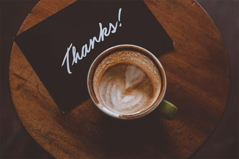 Building a Culture of Appreciation