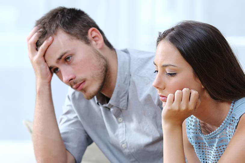 10 Steps to Help Manage A Struggling Marriage